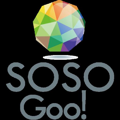 SOSOGoo!-ディスラプト-
