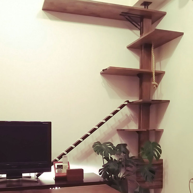 ラブリコキャットタワー