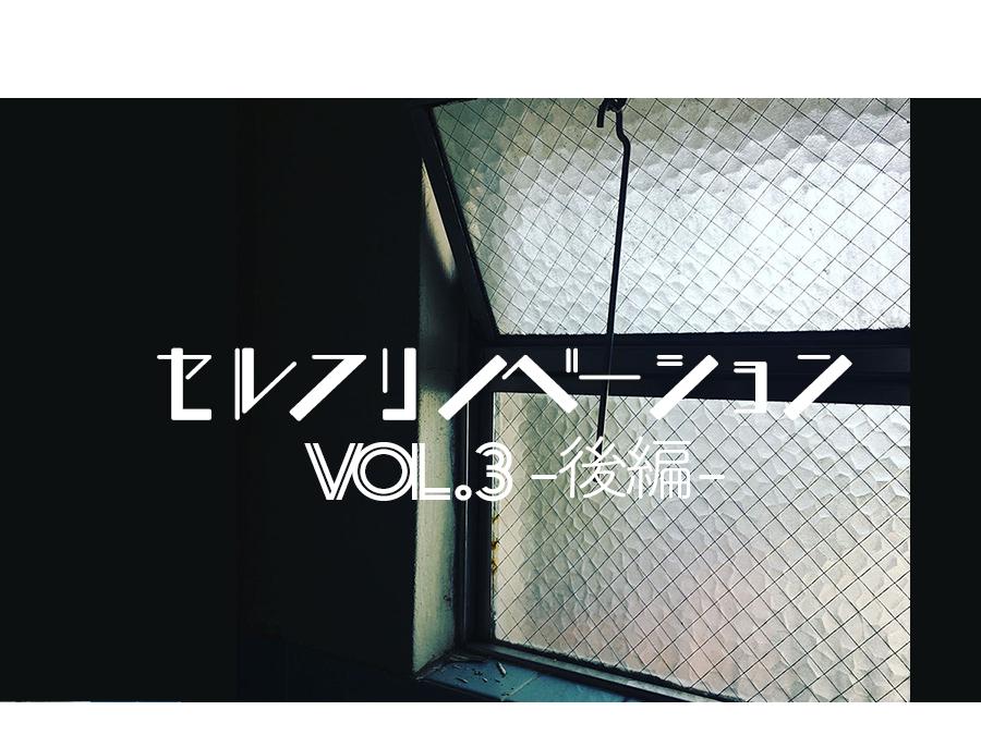 セルフリノベーションVol.3後編