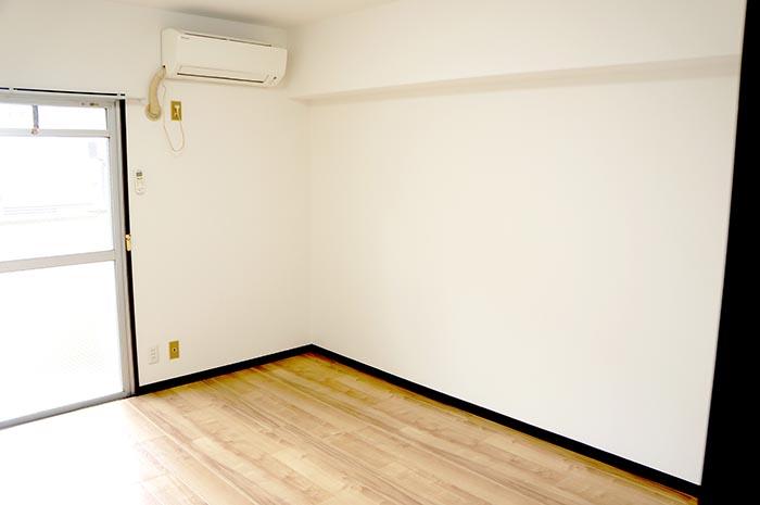 片野305号室の部屋