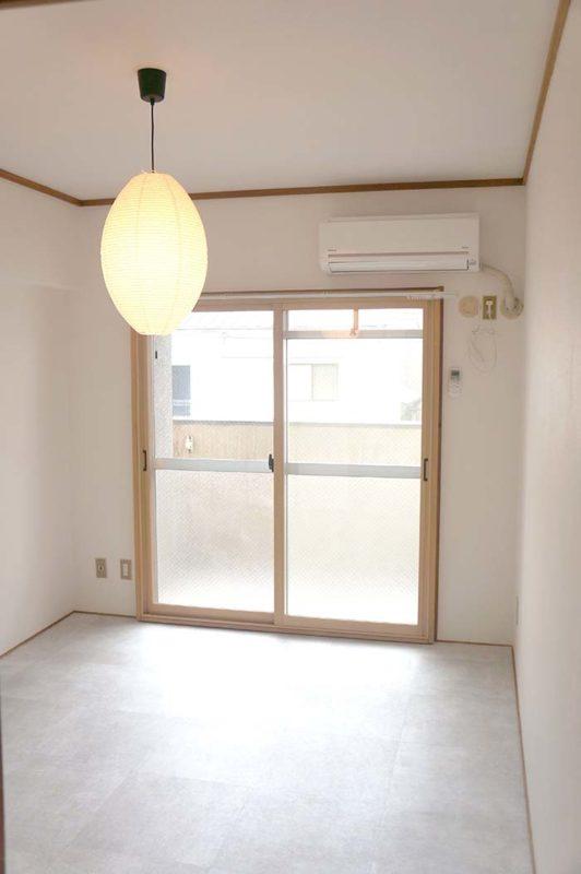 片野203号室の部屋